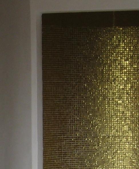 Altri materiali - Mosaico vetro bagno ...